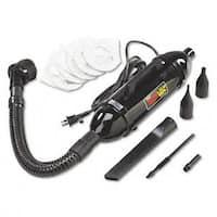 DataVac Steel Handheld Vacuum