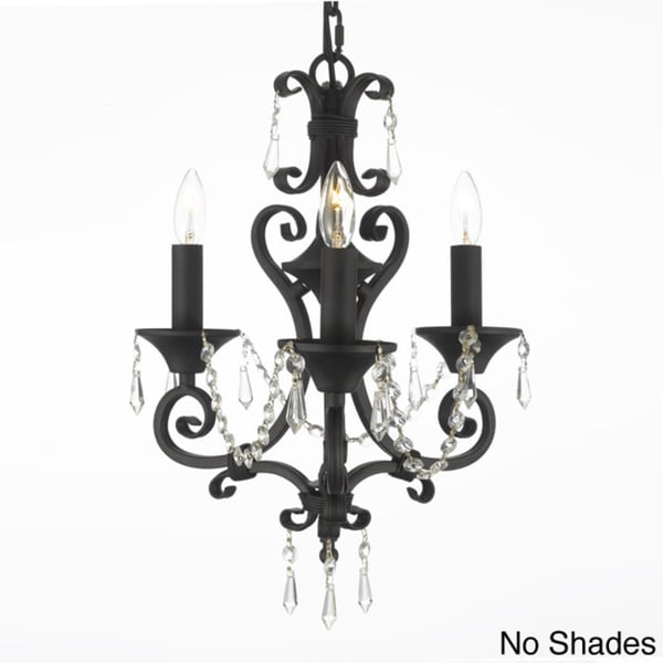 Overstock com shopping great deals on gallery chandeliers amp pendants