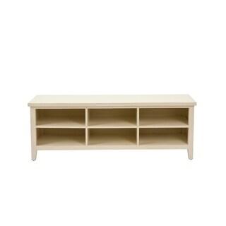 Safavieh Skipton White Bookshelf