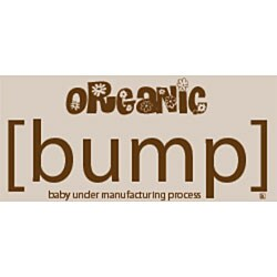 Organic [Bump] Maternity Scoop Neck Tank Top