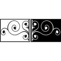 Design on Style Decorative Design Vinyl Art Quote