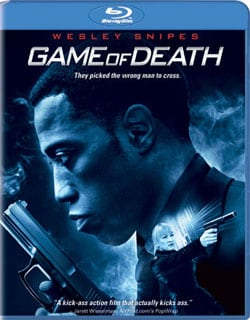 Game of Death (Blu-ray Disc)