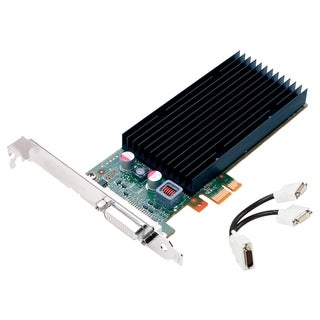 PNY VCNVS300X1-PB Quadro 300 x1 Graphic Card - 512 MB DDR3 SDRAM - PC