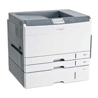 Lexmark C925DTE LED Printer - Color - 600 x 600 dpi Print - Plain Pap