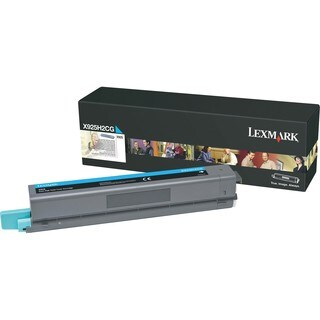 Lexmark X925H2CG Original Toner Cartridge