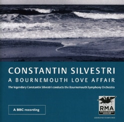 Bournemouth Symphony Orchestra - A Bournemouth Love Affair