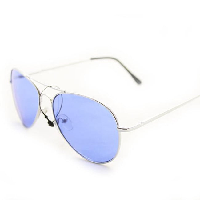 Unisex 30011c Aviator Sunglasses