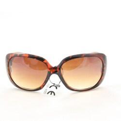 Unisex P1613 Fashion Cateye Sunglasses - Thumbnail 1