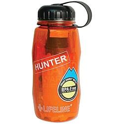 BPA-Free 26-oz Orange Hunter in a Bottle Kits (Pack of 12)