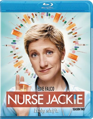 Nurse Jackie: Season 2 (Blu-ray Disc)