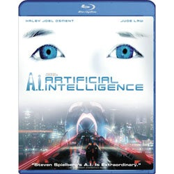 A.I. Artificial Intelligence (Blu-ray Disc)