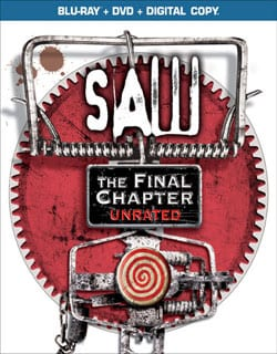 Saw: The Final Chapter (Blu-ray/DVD)