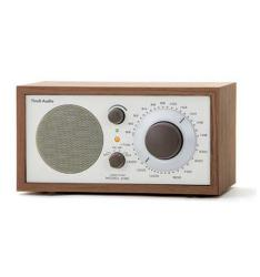 Tivoli Audio Kloss Model One Walnut AM/FM Table Radio