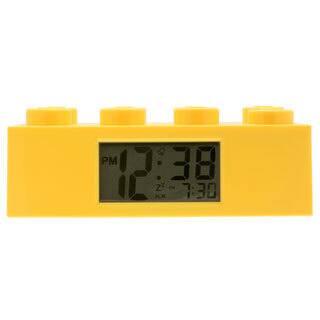 LEGO Yellow Brick Clock|https://ak1.ostkcdn.com/images/products/5579731/P13346990.jpg?impolicy=medium