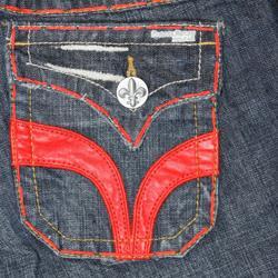 Laguna Beach Women's 'Seal Beach' Indigo Bootcut Jeans