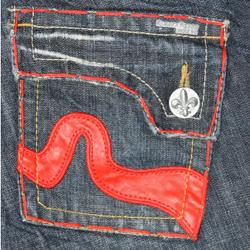 Laguna Beach Women's 'Laguna Beach' Indigo Bootcut Jeans