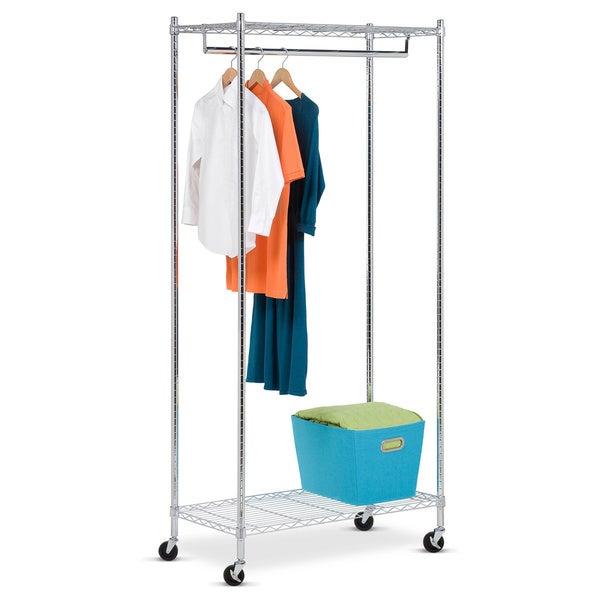 Honey Can Do GAR-01120 Garment Rack