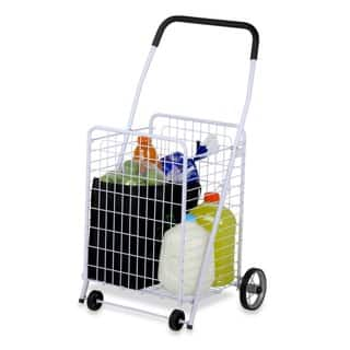 Honey-Can-Do Utility Cart - 8' x 10'