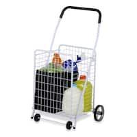 Honey-Can-Do Utility Cart - 8' x 10'