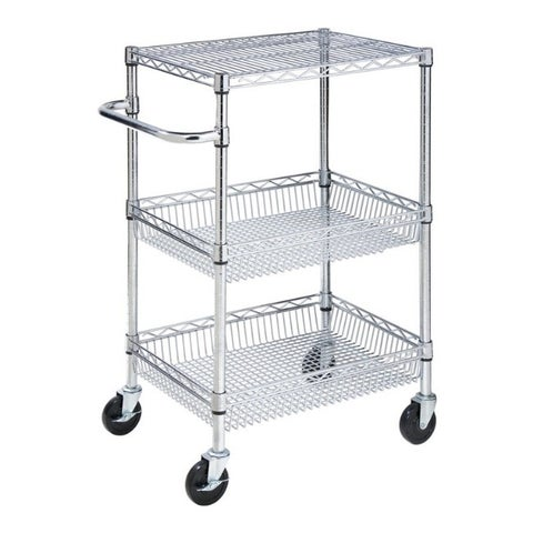 Honey-Can-Do Utility Cart