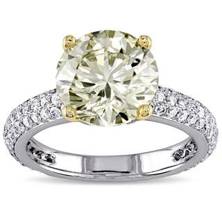 Miadora Signature Collection 14k Gold 3 3/5ct TDW Certified Diamond Engagement Ring|https://ak1.ostkcdn.com/images/products/5582009/P13348698.jpg?impolicy=medium