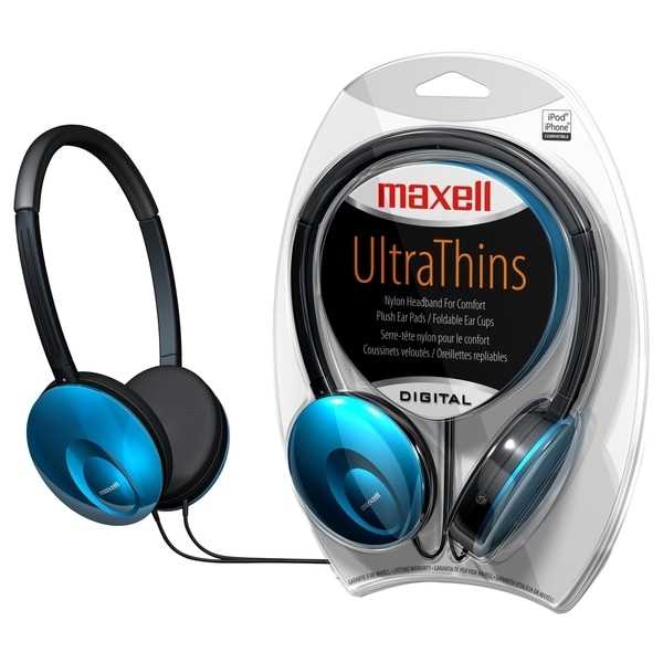 Maxell 190245 Headphone