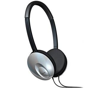 Maxell Ultra Thin Headphone