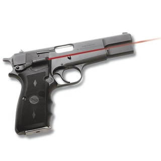 Crimson Trace Browning Hi-power Overmold DSA Laser Grip