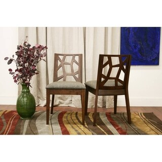 Jenifer Modern Dining Chairs (Set of 2)