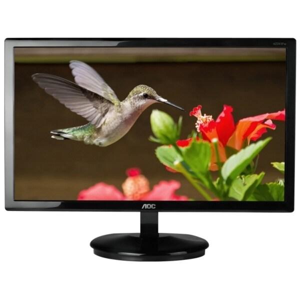 "AOC e2343Fk 23"" LED LCD Monitor - 16:9 - 5 ms"