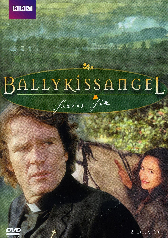 Ballykissangel: Complete Series 6  (DVD)