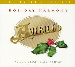 AMERICA - HOLIDAY HARMONY