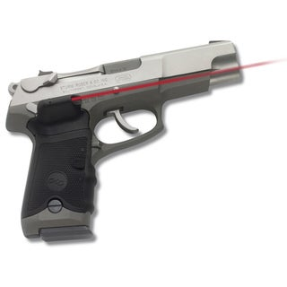 Crimson Trace Ruger P Series 85 - 944 Dual Side Activation Laser Grip