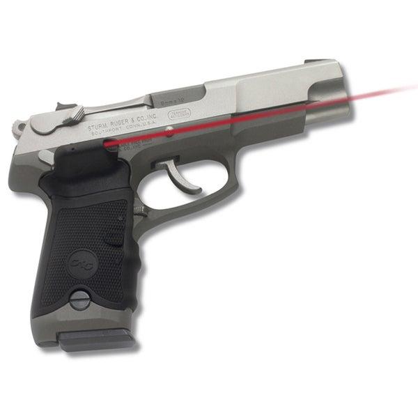 Crimson Trace Ruger P Series 85 - 944 Dual Side Activation Laser Grip