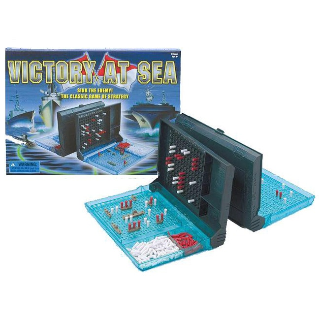 Victory at Sea Game