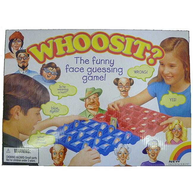 Whoosit