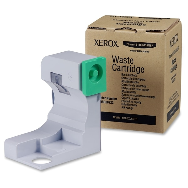 Xerox Waste Toner Container For Phaser 6110MFP and 6110 Printers