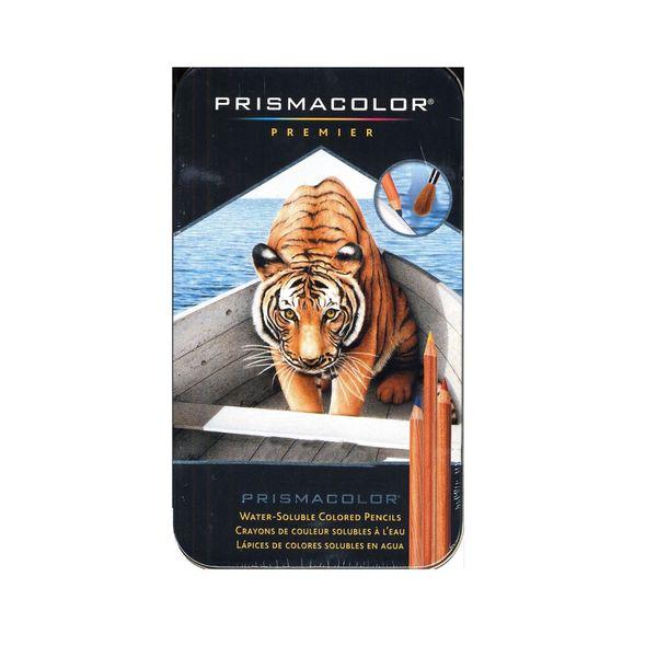 Prismacolor Watercolor Pencils 24 Count