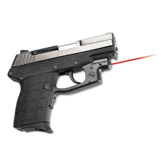 Crimson Trace Keltec PF9 Poly Laserguard Front Activation Overmold