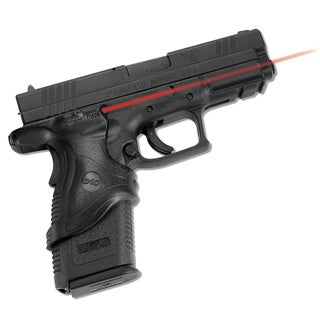 Crimson Trace Springfield XD .45 ACP Front Activation Laser Grip