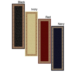 Admire Home Living Impressions Madera Area Rug Runner (2'2 x 7'7)