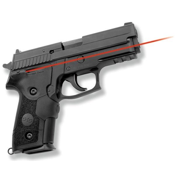 Crimson Trace Sig Sauer P228/P229 Front Activation Laser Grip