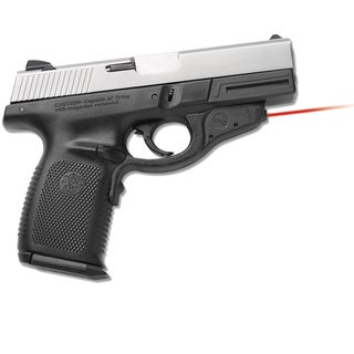 Crimson Trace Smith & Wesson Sigma Polymer Laserguard Laser Grip