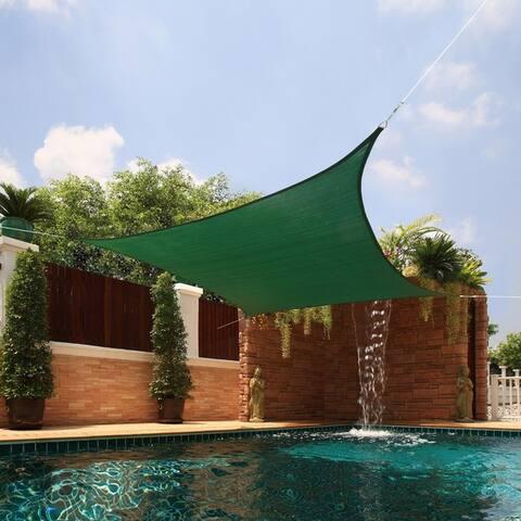 Medium Square Sail Sun Shade