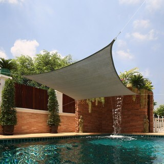 Medium Square Sail Sun Shade