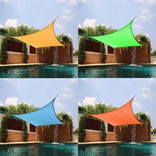 Link to Medium Square Sail Sun Shade Similar Items in Patio Umbrellas & Shades