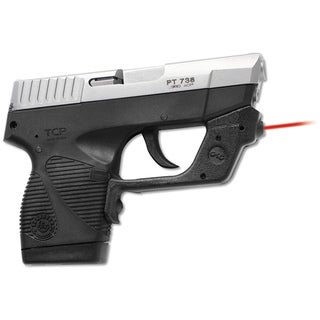 Crimson Trace Taurus TCP Polymer Laserguard Front Activation Laser Grip