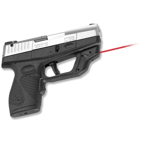 Crimson Trace Taurus PT 708 709 and 740 Laser Grip