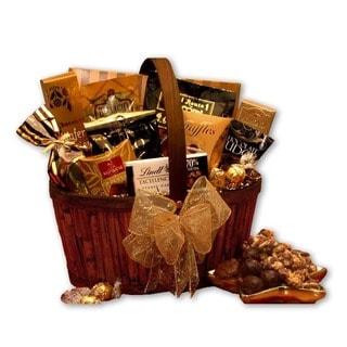 Chocolate Decadence Gift Basket