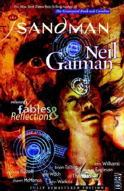 The Sandman 6: Fables & Reflections (Paperback)